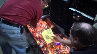 Stern METALLICA Pro Edition Pinball Machine -New in the box! TNT Amusements