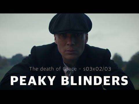 Peaky Blinders RECAP: How did Grace Shelby die?