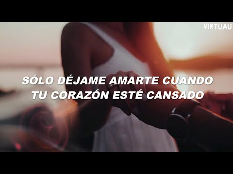 Alan Walker - Tired (Kygo Remix) // Sub Español Ft. Gavin James