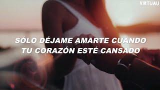 Alan Walker - Tired (Kygo Remix) // Sub Español ft. Gavin James