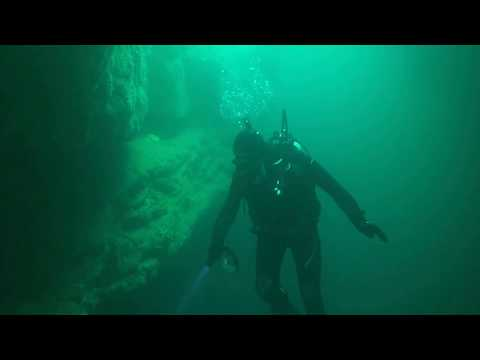 Our Scuba Trips | Seal Gully