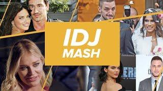 MANEKENKE I SPORTISTI | IDJMASH | S01 E285 | 17.11.2019. | IDJTV