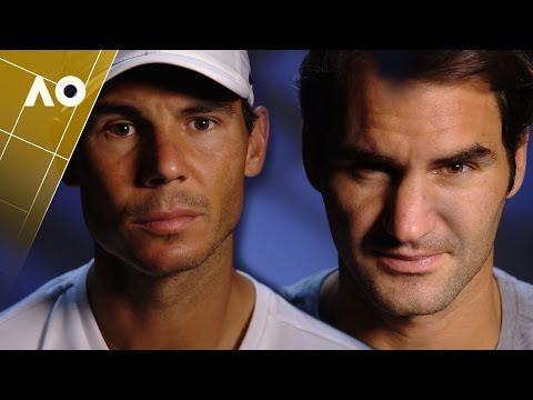 Battle thoughts: Federer v Nadal (Final) | Australian Open 2017