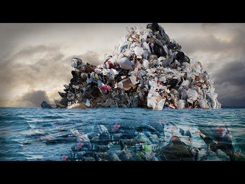 Как мусор загрязняет окружающую среду