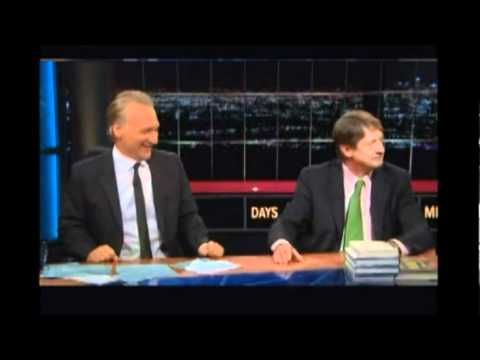 Alan Grayson Steals the Show on Real Time w/ Bill Maher