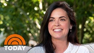 Katie Lee's Outdoor Kitchen On Long Island | TODAY