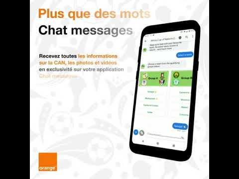Découvrez Le Chatbot Spécial Egypte 2019 Sur Chat Messages By Orange