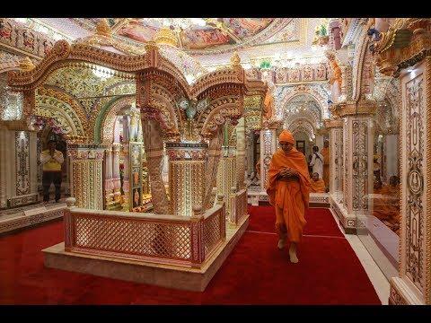 Guruhari Darshan 31 October to 2 November 2018, Gondal, India