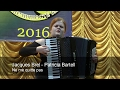 Brel Bartell Ne Me Quitte Pas FRENCH ACCORDION Music Egle Bartkeviciute Accordeon Akkordeon mp3