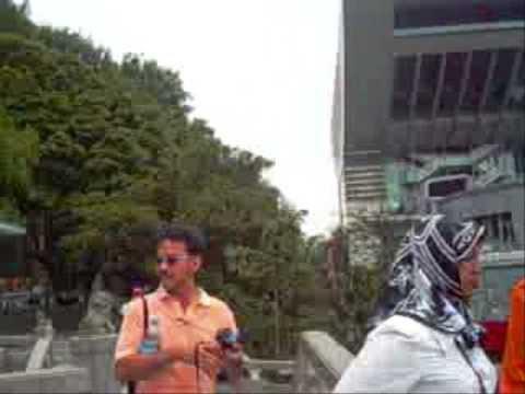 Public Mutual Trip to Hong Kong 2007 (YouHastMich)