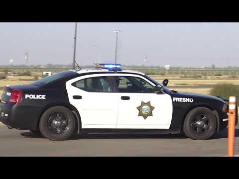 Fresno P.D RTC EVOC COS 138