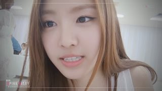 140813 Apink Mini Diary 'BoMi Birthday' !
