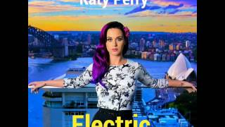 Katy Perry - Simple Audio