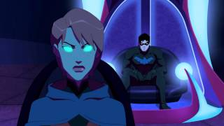 Young Justice Episode 43 Recap/Review