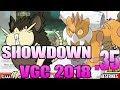Pokemon Showdown VGC 2018: New Alolan Raticate Team!! #35