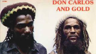 Don Carlos & J Wayne - Money & Woman Shuttle     [12inch]