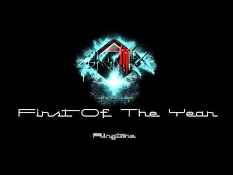 Skrillex - First Of The Year Ringtone [HD]