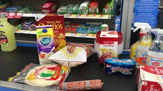 Rvers save money with Walmart Savings Catcher