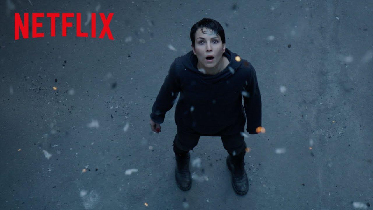 Resultado de imagem para Onde está Segunda Netflix