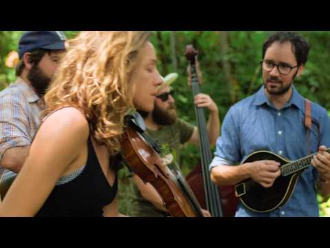 Mandolin Orange - Gospel Shoes - On the Farm Sessions @Pickathon 2017 S05E01