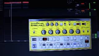 ABL2 TB 303 Emulation Da Funk Bassline