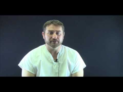 Baker Nursing Student Testimonials - Larry Barnes