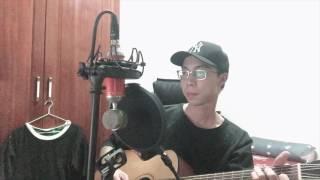 Hỏi Thăm Nhau - Tùng Acoustic Cover ( ST: Lê Bảo Bình )
