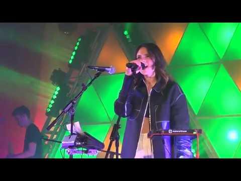 Francesca Michielin - Bolivia - @ Quirinetta - Roma 12/04/18