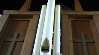 Choral No.24 - Op.135a - Max Reger