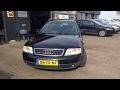 Audi A6 Avant 2.4 5V q.Ambition