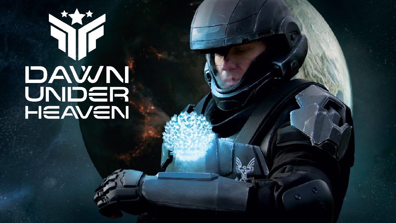 Download Dawn Under Heaven — A Halo Fan Film