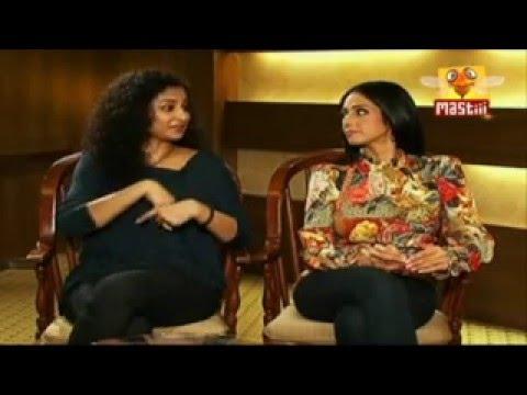 Sridevi & Gauri Shinde | English Vinglish | See Taare Mastiii Mein (Episode 11- Part 2)