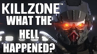 What The Hell Happened To Killzone?
