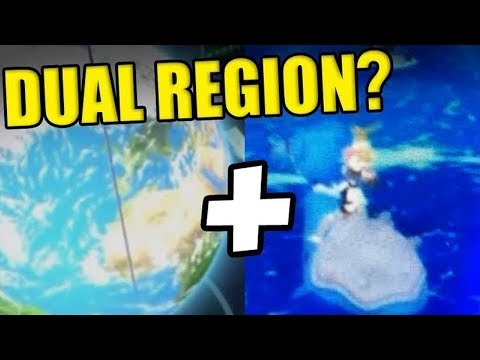 DUAL REGIONS FOR POKEMON SWITCH? Does Nintendo News Make It Possible?