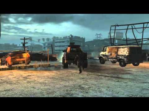 Terminator Salvation FULL Gameplay Platina Run (PS3HD)