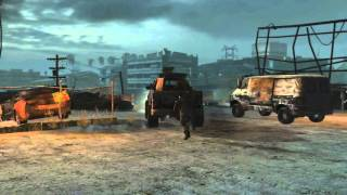 Terminator Salvation FULL Gameplay Platina Run (PS3HD)