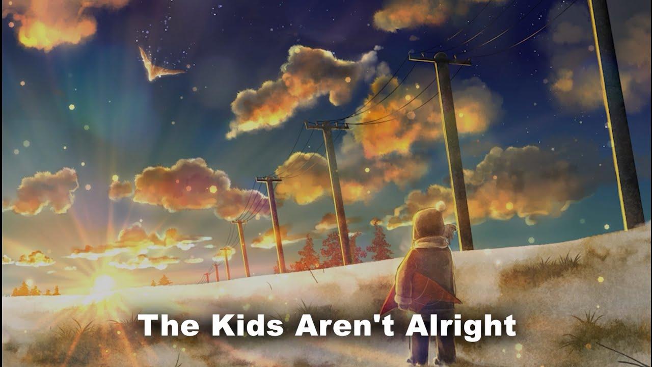 The Offspring - The Kids Aren't Alright Legendado Tradução