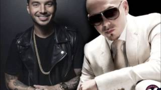 Coco - O.Y Genasis & Coucheron ft Pitbull y J Balvin (Audio) 2015