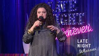 Michelle Buteau Loves Being 40