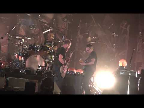 Pearl Jam - Saludos & Even Flow Lollapalooza Chile 2018