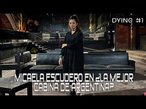 Micaela Escudero @ Episode #1