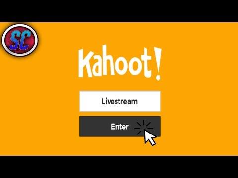 🔴LIVE! HAPPY LABOR DAY KAHOOT LIVESTREAM! (Join at kahoot