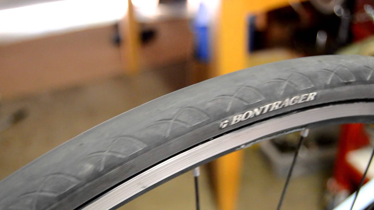 Bontrager Aw3 Hard Case Tire Long Term Review Youtube