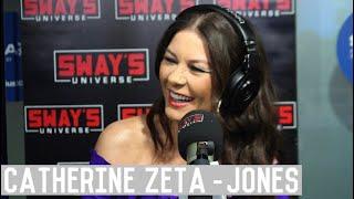 Catherine Zeta-Jones Talks New Role As Drug Queen Griselda Blanco