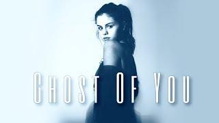 Selena gomez - ghost of you (audio)