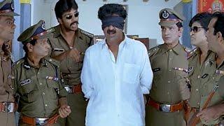 Seema Sastri Telugu Movie Part 09/12 || Allari Naresh, Farzana || Shalimarcinema