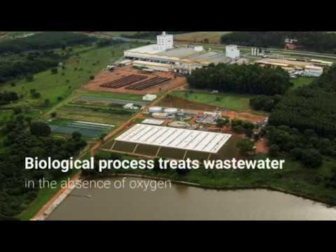 Anaerobic Technologies for Organic Wastewater Treatment
