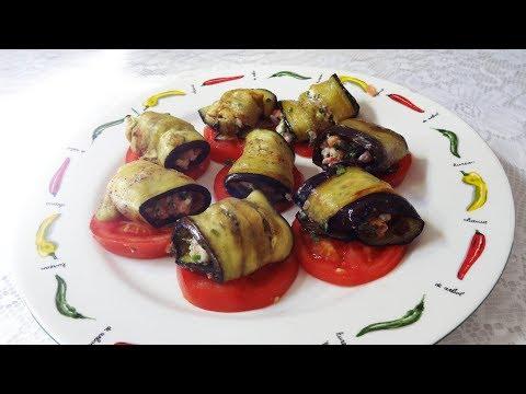 roulés-d'aubergines-au-fromage-de-chèvre-|-maman-cuisine