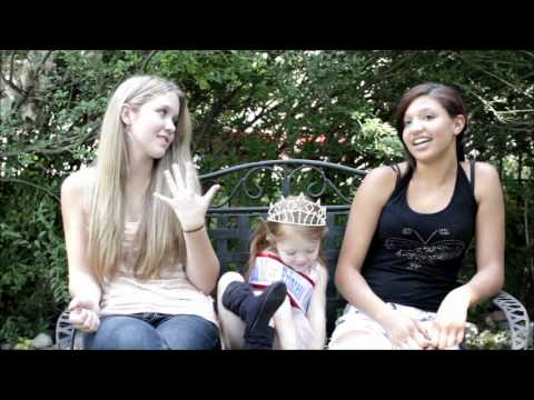 Gabriella Coleman & Mikayla Druzhinin Interviews The Cast of Hecate