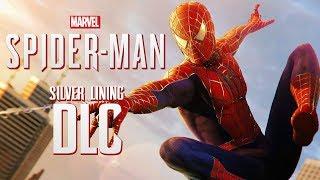 """Прохождение Spider-Man PS4: Silver Lining DLC — Часть 1: КОСТЮМ ИЗ ФИЛЬМА """"ЧЕЛОВЕК ПАУК"""" и СОБОЛЬ"""